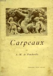 Carpeaux - Couverture - Format classique