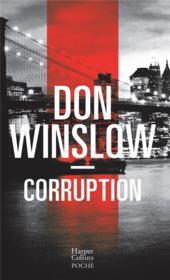 Corruption - Couverture - Format classique