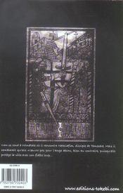 Priest T.12 - 4ème de couverture - Format classique