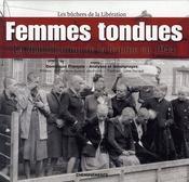 Femmes tondues ; la diabolisation de la femme en 1944 - Intérieur - Format classique