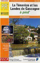 Tenareze et les landes de gascogne 2005 - 47-pr-p475 - Couverture - Format classique