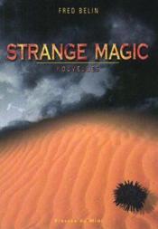 Strange Magic - Couverture - Format classique