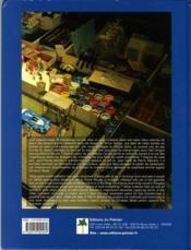 La magie du diorama, de la réalité au rêve ; the magic world of the diorama, the stuff of dreams - 4ème de couverture - Format classique