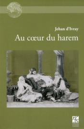 Au coeur du harem - Couverture - Format classique