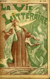 L'Express N° 312. La Vie Litteraire. - Couverture - Format classique