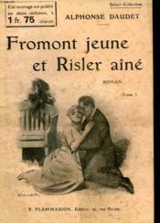 Fromont Jeune Et Risler Aine. Tome 1. Collection : Select Collection N° 192 - Couverture - Format classique