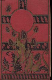 Mirabeau - Couverture - Format classique