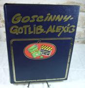Gotlib 3 : Les dingodossiers tomes 1et 2. Cinémastock tomes 1 et 2. - Couverture - Format classique