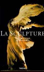 La sculpture - Couverture - Format classique