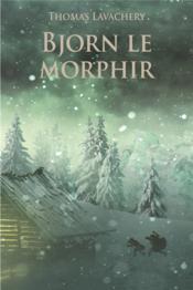Bjorn le morphir - Couverture - Format classique
