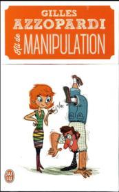Kit de manipulation - Couverture - Format classique