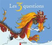 telecharger Les trois questions livre PDF en ligne gratuit