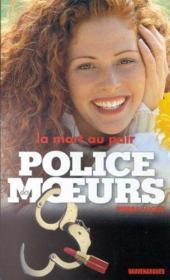 Police Des Moeurs N 125 - La Mort Au Pair - Couverture - Format classique