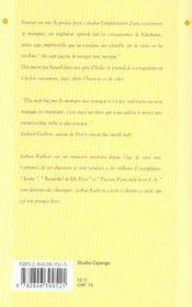 Dix-sept façons de manger une mangue - 4ème de couverture - Format classique