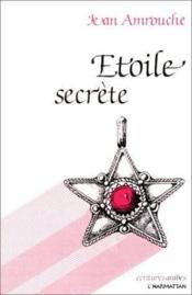 Étoile secrète - Couverture - Format classique