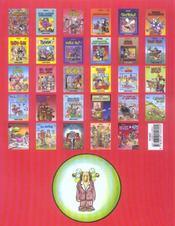EDIKA ; yeah! t.3 - 4ème de couverture - Format classique
