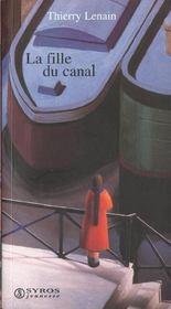 La fille du canal - Intérieur - Format classique