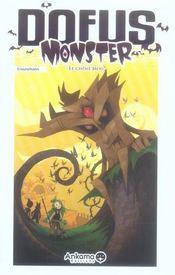 Dofus - Monster T.1 ; le chêne mou - Intérieur - Format classique