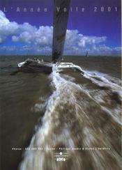 Annee voile 2001 - Intérieur - Format classique