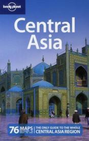 Central Asia (5e édition) - Couverture - Format classique