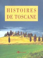 Histoires De Toscane - Intérieur - Format classique