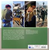 Regards sur le Liban ; 1975-1990 : les soldats français dans la guerre - 4ème de couverture - Format classique