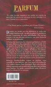 Le guide du parfum (édition 2004) - 4ème de couverture - Format classique