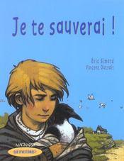 Que d'histoires ! ; CE1 ; je te sauverai ! ; série 1 (édition 2002) - Intérieur - Format classique