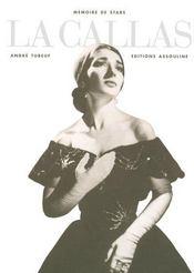 La Callas - Intérieur - Format classique