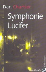 Symphonie lucifer - Intérieur - Format classique