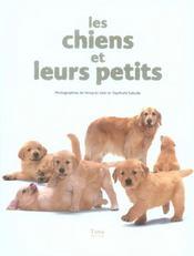 Les Chiens Et Leurs Petits - Intérieur - Format classique