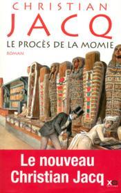 telecharger Le proces de la momie livre PDF en ligne gratuit