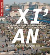 Xi'an - Couverture - Format classique