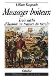 Messager Boiteux - Couverture - Format classique