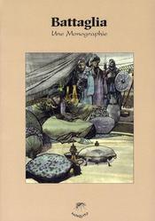 Battaglia, une monographie - Intérieur - Format classique