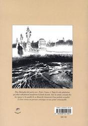 Battaglia, une monographie - 4ème de couverture - Format classique