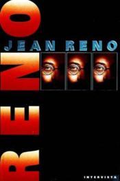 Jean reno - Couverture - Format classique