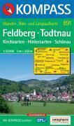 Feldberg ; todtnau - Couverture - Format classique
