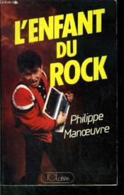 Enfant Du Rock - Couverture - Format classique