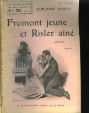 Fromont Jeune Et Risler Aine. Collection : Select Collection N° 192 Et 193. - Couverture - Format classique