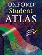 Oxford Student Atlas - Couverture - Format classique