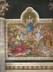 Franciscaines - Missionnaires De Marie - Couverture - Format classique
