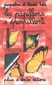 Les Papillons S'Eparpillent - Intérieur - Format classique