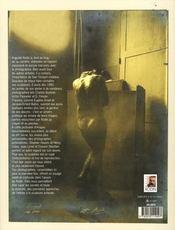 Rodin et la photographie - 4ème de couverture - Format classique