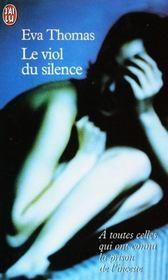 Le viol du silence - Intérieur - Format classique