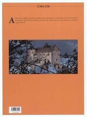 Le fer et le feu t.4 ; julien - 4ème de couverture - Format classique