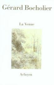 Venue (la) - Intérieur - Format classique