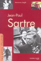Jean-Paul Sartre - Intérieur - Format classique