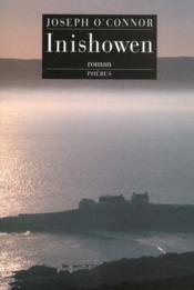 Inishowen - Couverture - Format classique