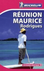 Voyager Pratique ; Réunion, Maurice, Rodrigues - Couverture - Format classique